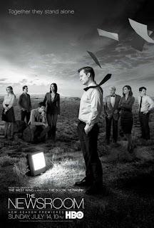 HBO's 'The Newsroom' renewed