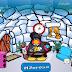 Pingüino de la Semana: H2orosa