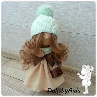 Astana Астана куклы