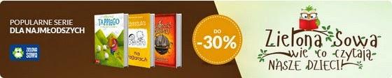 merlin promocje książek