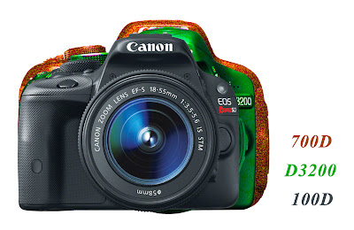 Canon D SLR camera, new Canon EOS camera, new camera 2013