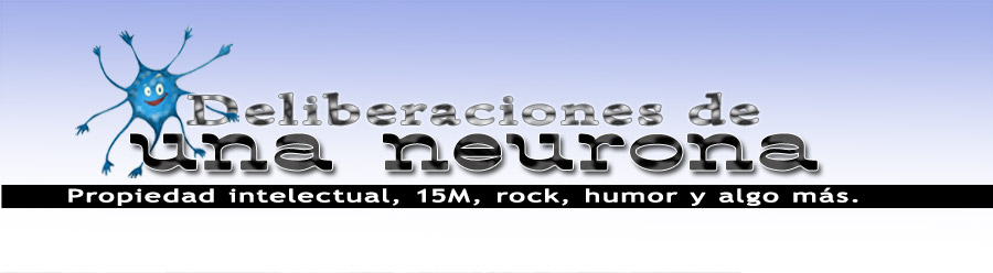 Deliberaciones de una neurona