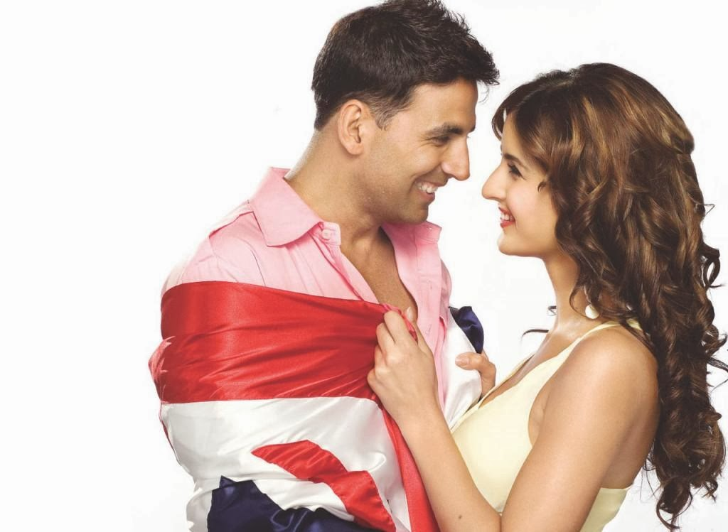 Akshay Katrina Kaif Wallpaper Download Every Couples Hd