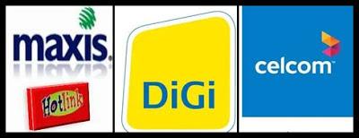 maxis,digi,celcom,hotlink,pelan maxis,pelan digi,pelan celcom,pelan prabayar,prepaid,kredit,topup,reload,airtime share