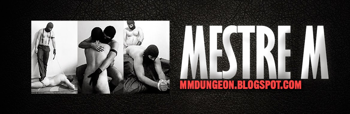 MM DUNGEON (Mestre M)