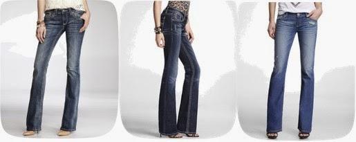 Jeans hose rutscht