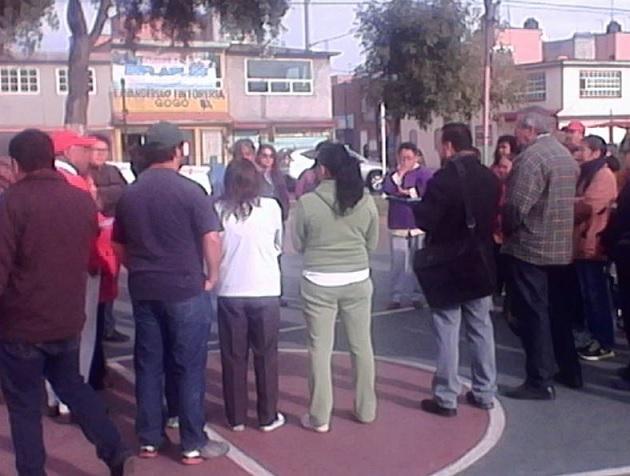 Escuela en los Sauces Toluca