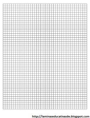 Laminas educativas hojas - Papel para dibujar ...