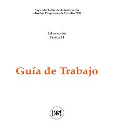 GUÍA DE TRABAJO SECUNDARIA SEGUNDO GRADO