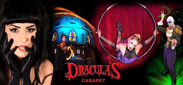 Draculas, Melbourne