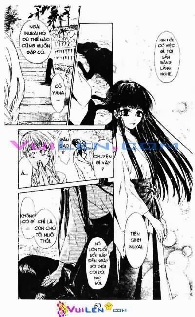 Bát Khuyển Sỹ Phương Đông Chapter 9 - Trang 59