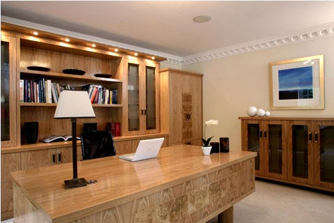 Best Bespoke Modern Furniture London