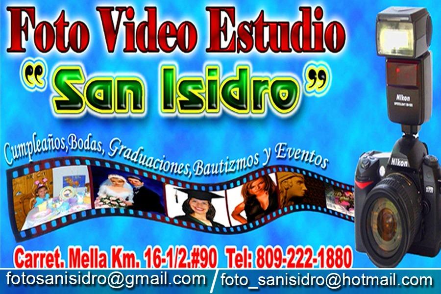 FOTOSTUDIO SAN ISIDRO
