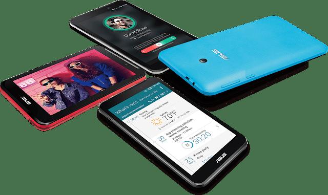 Harga dan Spesifikasi Asus Fonepad 7 (FE170CG) Terbaru
