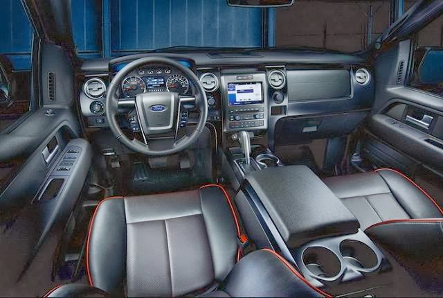 ford f 150 svt raptor special edition 2014 2014 ford f 150 svt - 2014 F 150 Svt Raptor Special Edition