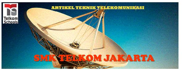 Artikel Pembelajaran  Teknik Telekomunikasi,..