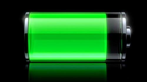 Trucco iOS: aumentare la durata della batteria