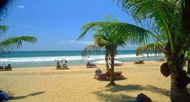 Bali Beach Tour