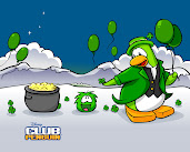 #15 Club Penguin Wallpaper