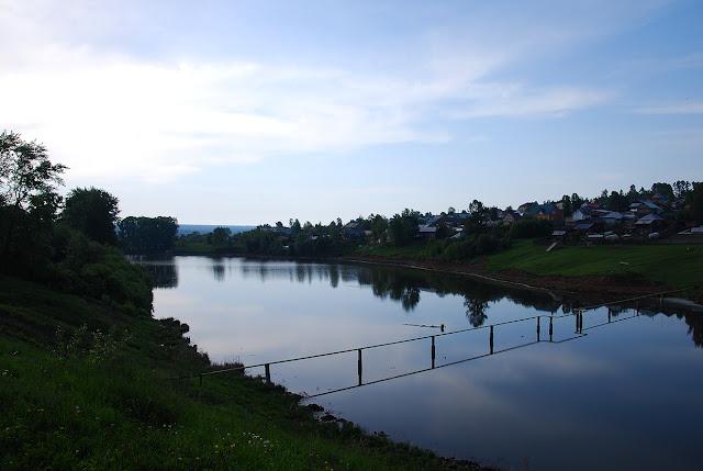 Болотнинский пруд