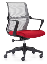 Woodstock Ravi Mesh Chair
