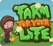 เกมส์ Farm for your Life