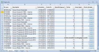 VBA: Macro para abrir y cerrar un libro de Excel - Workbooks.Open.