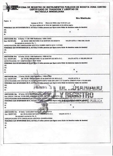 rama judicial consulta de procesos por cedula consultar runt de la