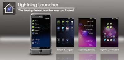 Lightning Launcher v7.3.2 Apk App Free Dwonload