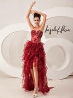 Whole sale prom dress price