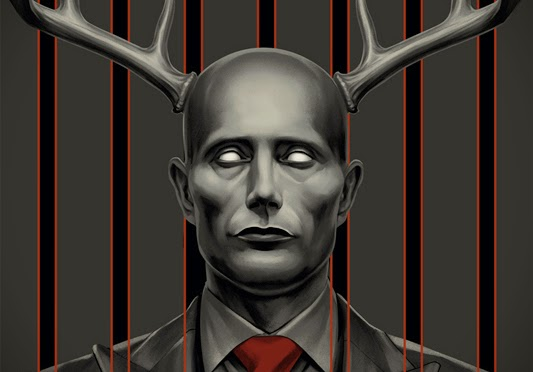 Hannibal by Phantom City Creative & Mondo