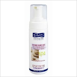 Dr. Fischer shower mousse