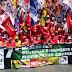 Nota unificada das Centrais Sindicais: Em defesa dos direitos e do emprego
