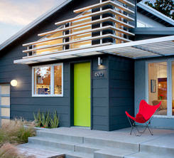 3 Tips On Choosing Exterior Paint Colors!! | bT2 Internet Interiors