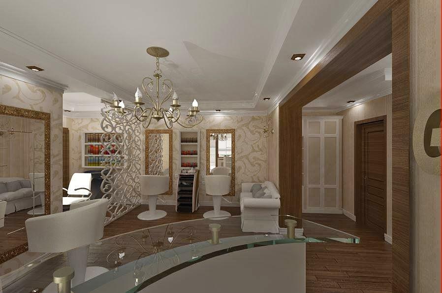 design interior coafor pret