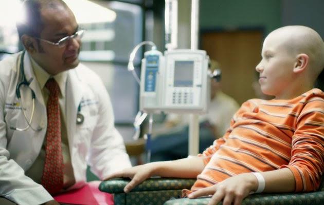 طبيب مصري يكتشف علاجا يقضي نهائياً على السرطان