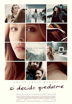 Si decido quedarme (2014)