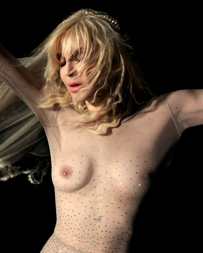 courtney love porn pic