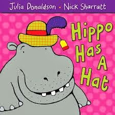 Hippp Has A Hat
