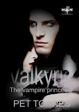 Valkyrie - The vampire princess 3