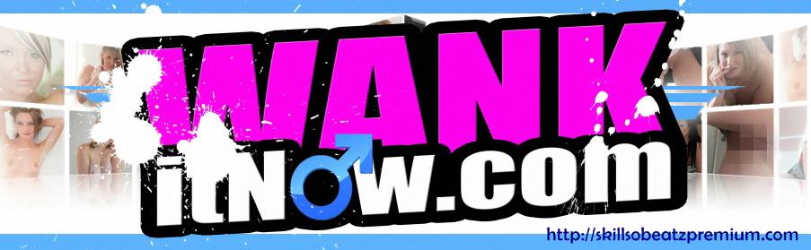 Wank It Now.Com - The Latest Masturbation Instruction & Jerk Off Encouragement HD Videos | Multiple Daily XXX HD Video Updates