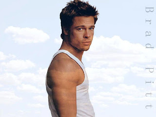 Top Actor Brad Pitt Latest desktop HD wallpapers 2012