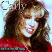 Coming Around Again de Carly Simon (1987)