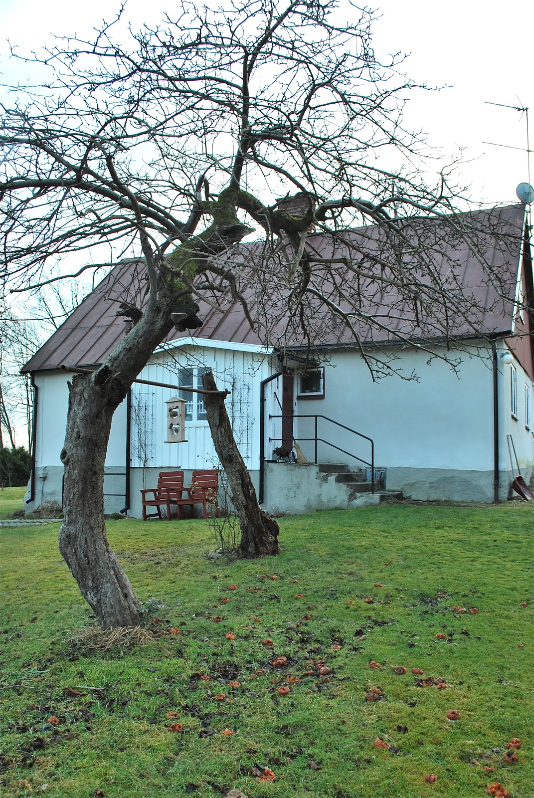Fröken gröns blogg: mars 2012