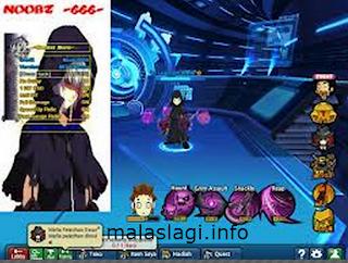 Cheat Lost Saga 16 Juni 2013 1 Hit Crusade