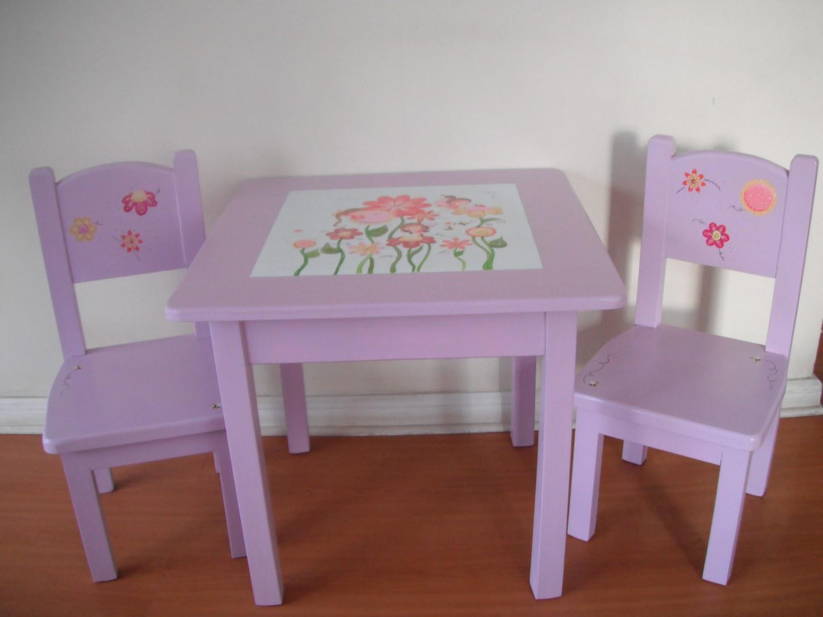 Muebles infantiles, decoración para niños, juguetes, tejidos, manualidades, c...