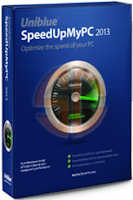 Download SpeedUpMyPc 2013 Full Version Gratis