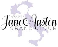 Jane Austen         Grand Tour 2017