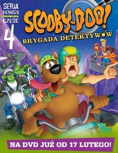 Scooby Doo! Mistério SA Vol. 4 Dublado (2012)