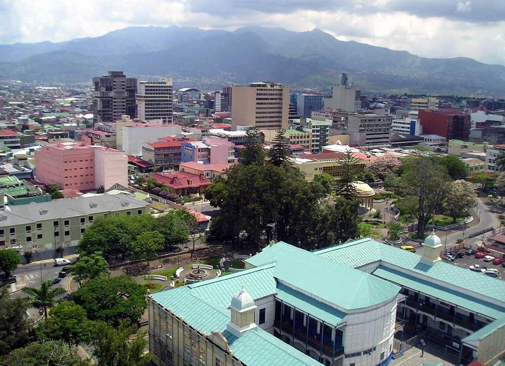 San Jose Costa Rica  city photo : San Jose Costa Rica